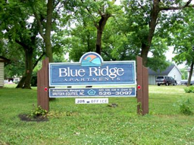 Blue Earth, MN – Blue Ridge Apartments & Townhomes