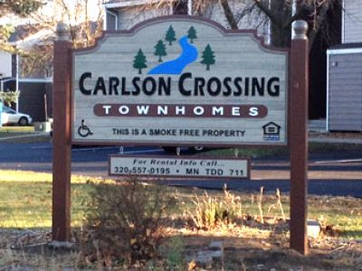 St. Joseph, MN – Carlson Crossing Townhomes