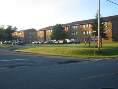 International Falls, MN – Falls South and South Falls Apartments & Townhomes