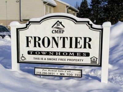 Staples, MN – Frontier Townhomes