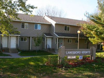 Elk River, MN – Lanesboro Heights Townhomes