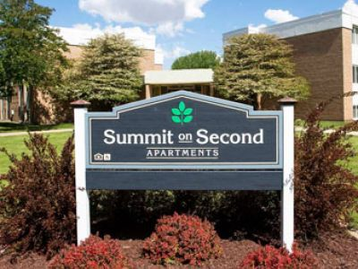 Waseca, MN – Summit on Second Apartments