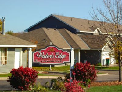 Watertown, MN – Waters Edges Townhomes