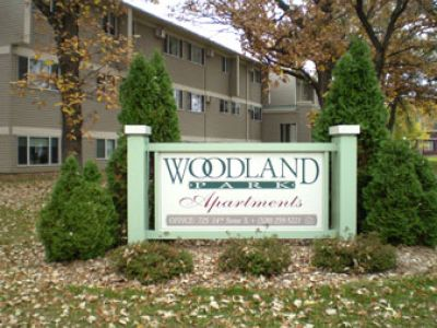 St. Cloud, MN – Woodland Park Apartments & Townhomes