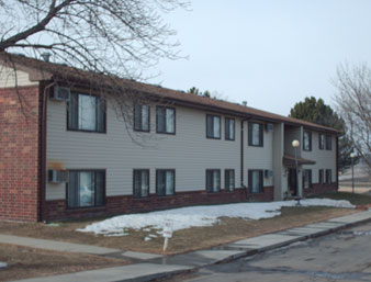 Brutger Equities - Madison, SD - Parkview Apartments ...